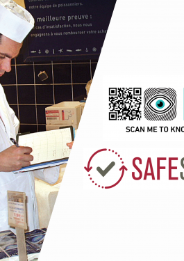 bureau veritas Product Traceability platforms