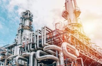 refining & processing with bureau veritas